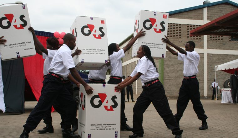 G4S Malawi Workers Silently Suffer Abuse
