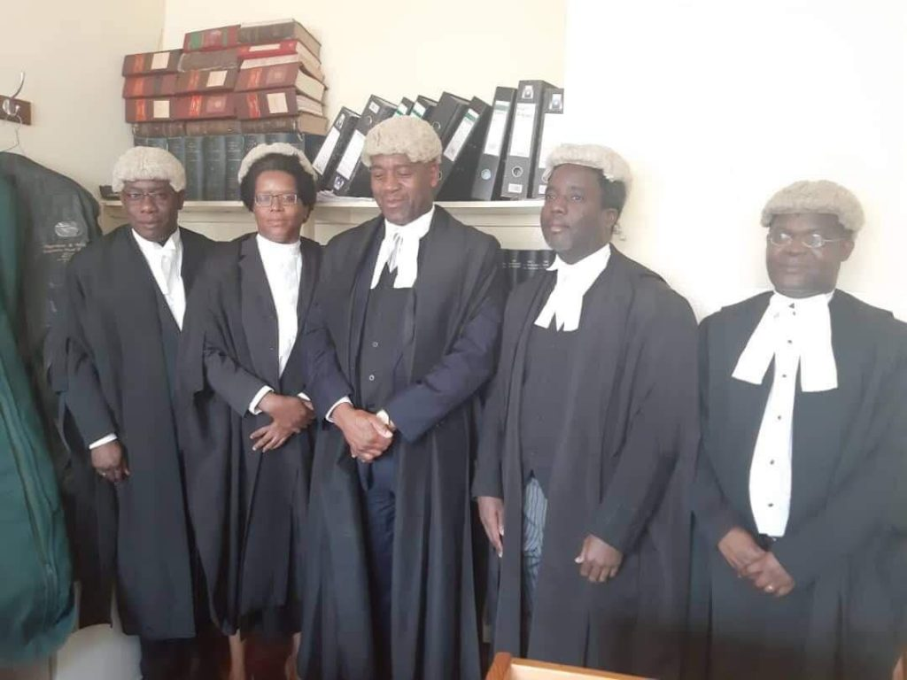 How Malawi Judges Rejected Bags of Money to Deliver justice