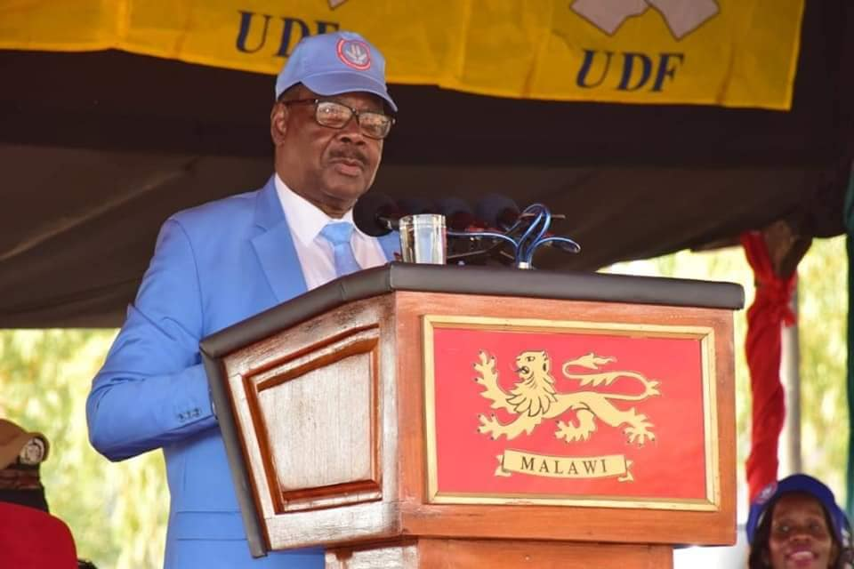 Mutharika doomed by his arrogance, kleptocracy