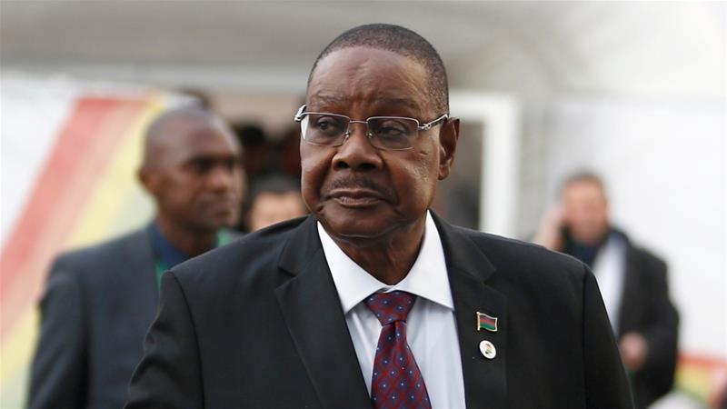 Malawi Govt factions lock horns over ambulance deal
