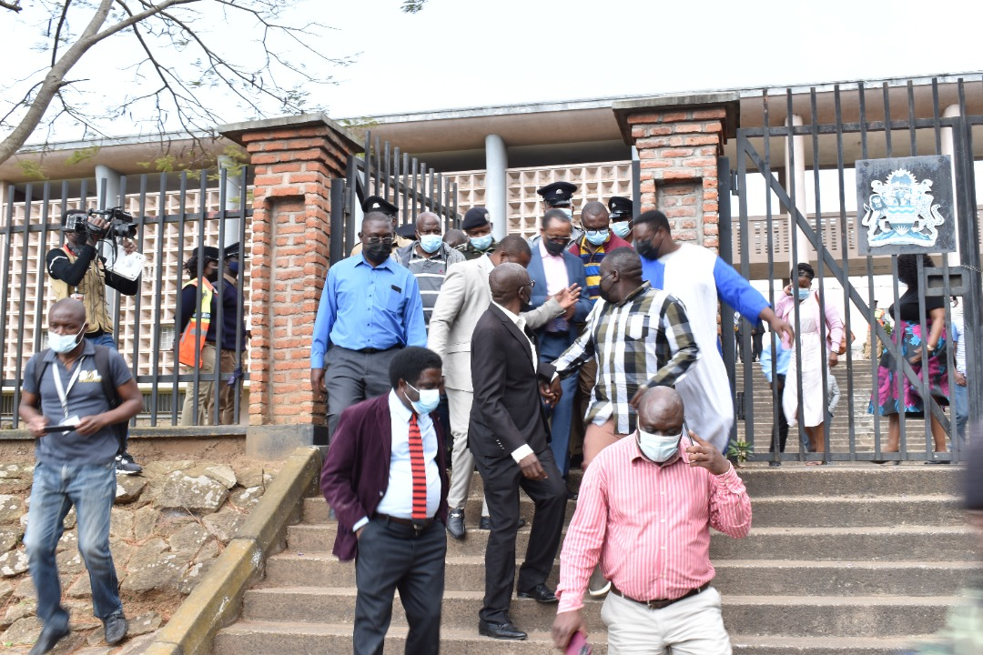 How Malawi's richest banker ended up in jail